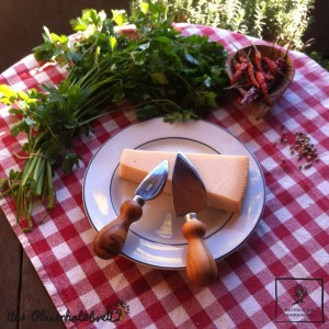 cuchillo de queso