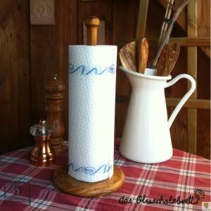 kitchen roll holder