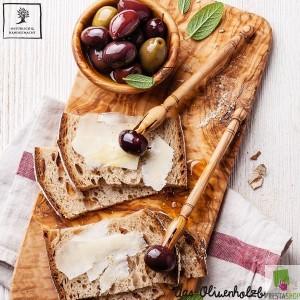Olivenholzmarkt eröffnen ?