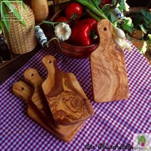olive wood board