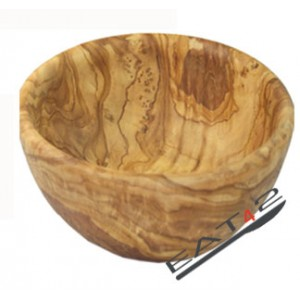 Olivenwood bowl